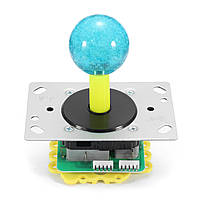 Игры Handle Joystick Палка для Pandora Коробка 4s 4 Retro Arcade JAMMA Machine DIY