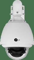 IP камера купольная с технологией Stitching 12 MP(4CH*3.0MP) RVP-U74HC12