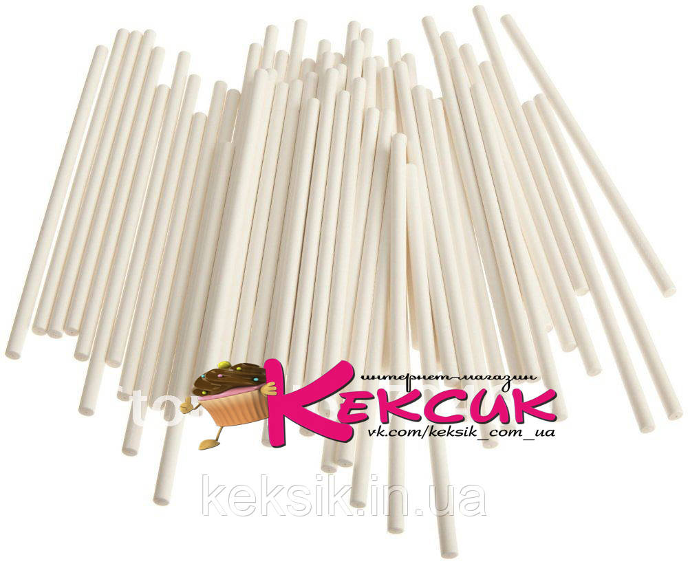 Lollipop 100шт 15 см