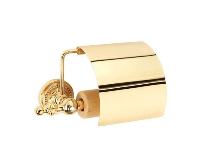 Держатель для туалетной бумаги KUGU Eldorado 811G
