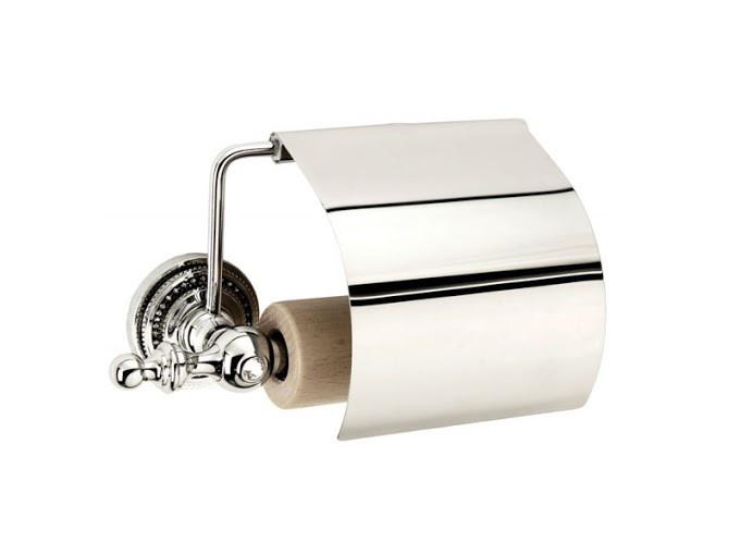 Держатель для туалетной бумаги KUGU Eldorado 811С