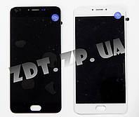 Дисплейный модуль Meizu M3 Note L681H, TEST 100%