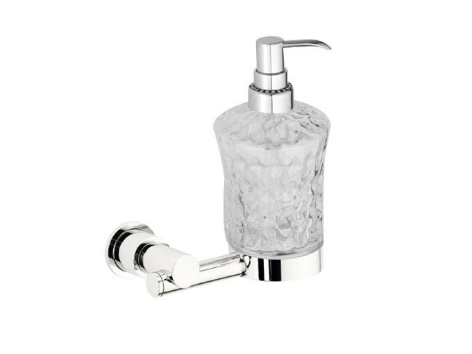 Дозатор для жидкого мыла KUGU Eva 114