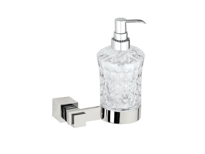 Дозатор для жидкого мыла KUGU С5 514