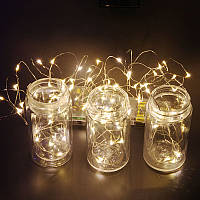 KCASA DSL-1 LED 4M 40LED Садоводство String Light Garden Holiday Рождество Hollween Свадебное Декоративный свет
