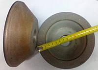 Круг алмазный чашка 100х10х20 100% исполнение Стандарт