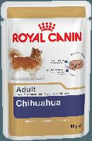 Royal Canin (Роял Канин) Chihuahua Adult влажный корм для собак породы Чихуахуа, 85 г