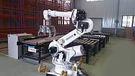 Универсальный робот HS-RAW06 HWASHI