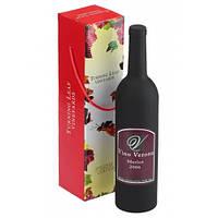 Бутылка - винный набор 0,75