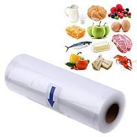 KCASA KC-VB02 17x500 см Вакуумное уплотнение Сумка Машина для производства пищевых продуктов для пищевых продуктов Сумка Кухонная утварь для хране