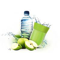 KCASA KC-WBC15 Фрукты Ароматические чашки Питьевая вода вместо соды, сока и сладких напитков BPA бесплатно без сахара Нет калорий Нет углеводов Не