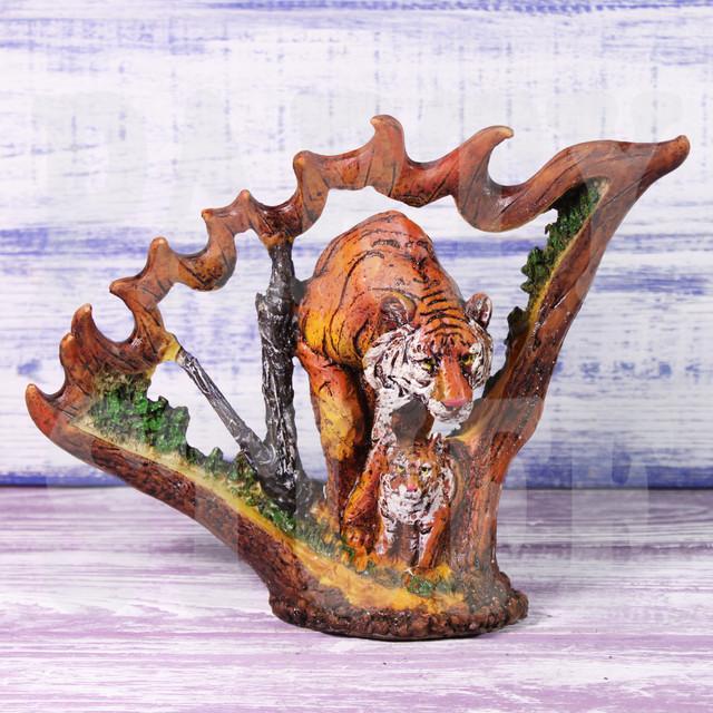 статуэтка тигр