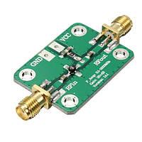 0.1-2000MHz RF Wideband Усилитель 30dB Gain Low Noise Усилитель Модуль LNA для моделей RC