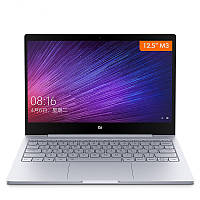 Оригинал Xiaomi Mi Notebook Air 12,5 дюймов Windows 10 7th Intel Ядро m3-7Y30 4GB RAM 128GB SSD Ноутбук