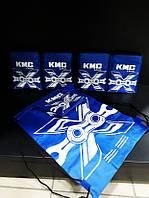 Сумка для роликів синій колір KMC