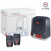 Автоматика для откатных ворот BFT DEIMOS 600  kit