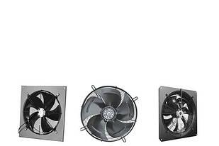Промышленные вытяжные вентиляторы