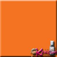 Краска Americolor для аэрографа Electric Orange