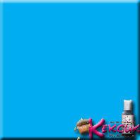 Фарба Americolor для аерографа Electric Blue