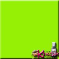 Фарба Americolor для аерографа Electric Green