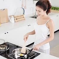 XiaomiMiHomeNon-coatingНержавеющаясталь Сковорода Здоровый и безопасный серебристый