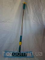 Полотер для ламината плитки микрафибра LUX 053