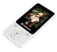 MP4-плеєр Transcend T.Sonic MP710 8 Gb White (TS8GMP710W)