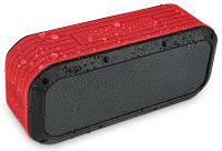 Колонка беспроводная Divoom Voombox-Outdoor Red (Voombox-outdoor (Red))