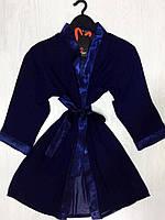 Женское  белье , шифоновый  халат, фото 1