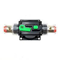80A Audio Auto AMP Усилитель Поддержка плавких вставок