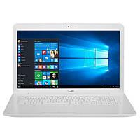 """Ноутбук 17.3 """"Asus X756UA-TY356D White (90NB0A02-M04300)"""