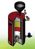 КГГП (котлы газо-генераторные 5-го поколения)