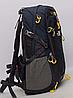 Рюкзак спортивный The North Face на 40литров, фото 2