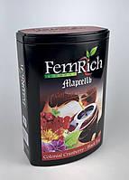 "Чай FemRich ""Клюква OP"" 200гр, ж/б"