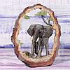 Статуэтка Слон, 16 см