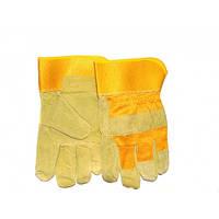 Перчатки матовая кожа