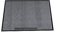 Коврик при входе рубчик 60х90