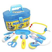 Дети Дети Доктор Медицинская Play Set Набор Образование Ролевые игры Toy Birthday gift