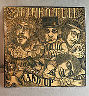 CD диск Jethro Tull - Stand Up