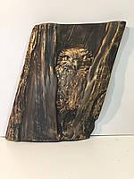 Картина панно Сова
