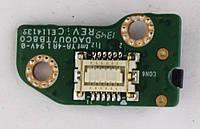 Кнопка вкл. DA0QU7TB8C0 для Lenovo IdeaCentre A730 KPI34269