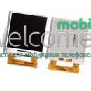 Дисплей Samsung B110,E1100,E1110,E1125,E2121,B110L,R210