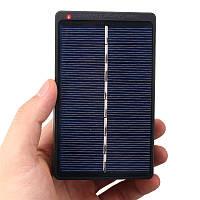 1W 4V 115 * 68 * 26mm Солнечная Зарядка панели Коробка Набор Встроенная микросхема для питания