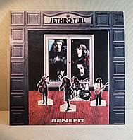 CD диск Jethro Tull - Benefit