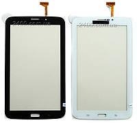 Сенсор, тачскрин для Samsung T211 Galaxy Tab 3 7.0/T2110/P3210 3G (черный, белый)