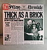 CD диск Jethro Tull - Thick as a Brick
