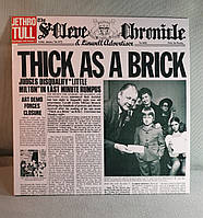 CD диск Jethro Tull - Thick as a Brick, фото 1