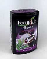 "Чай FemRich ""Super pekoe"" 200гр, ж/б"