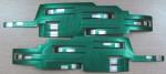 Плата заднего фонаря 2108-21099 комплет