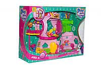 """Кукольный дом 2388 """"My Little Pony"""" с героями, мебелью"""